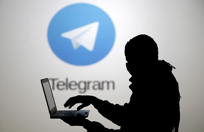 Telegram Павла Дурова