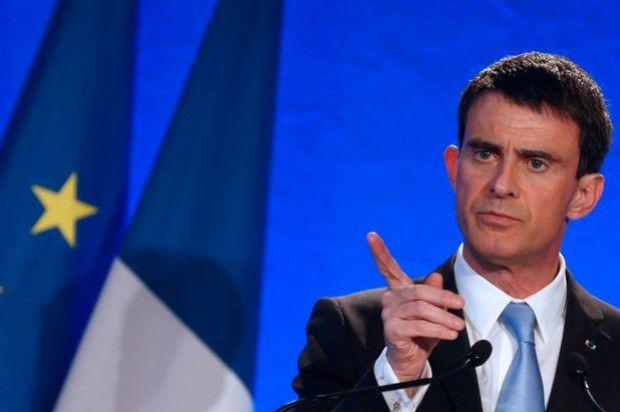 Премьер Франции предложил запретить салафитов