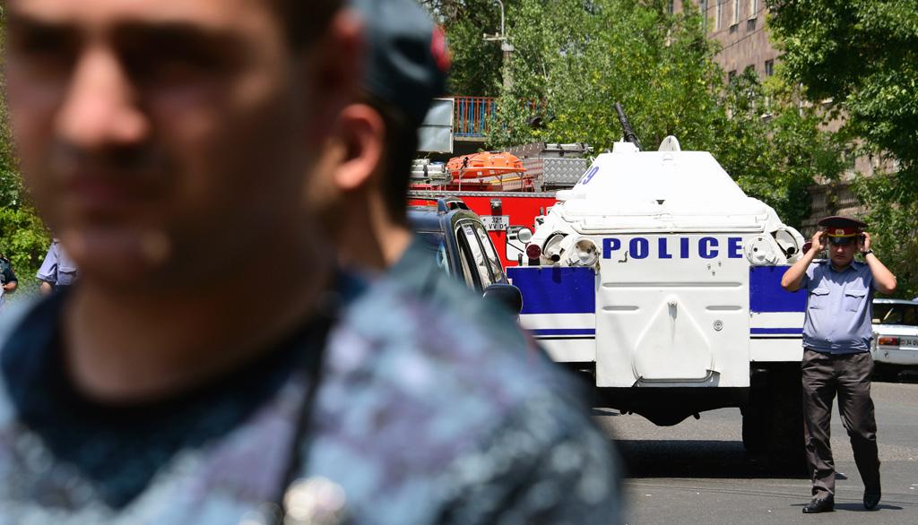 Турция, Армения, Казахстан: военные перевороты и теракты