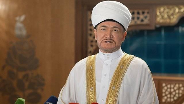 Гайнутдин: исламское богословие в России переживает новый этап в развитии