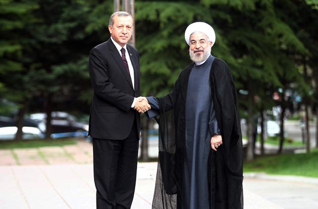 Россия, Турция и Иран – жизнеспособен ли тройственный союз?