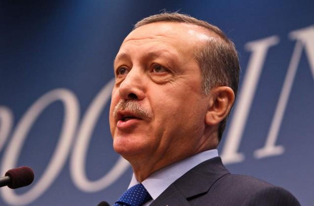 Рэджеп Тайип Эрдоган