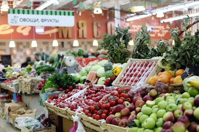 Минэкономразвития: за два года санкций еда в РФ подорожала почти на треть