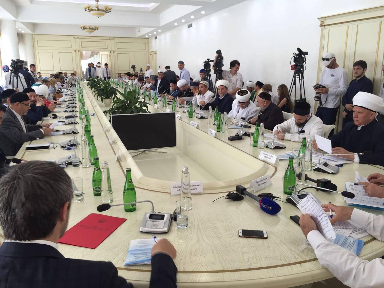 В Дагестане прошла международная конференция