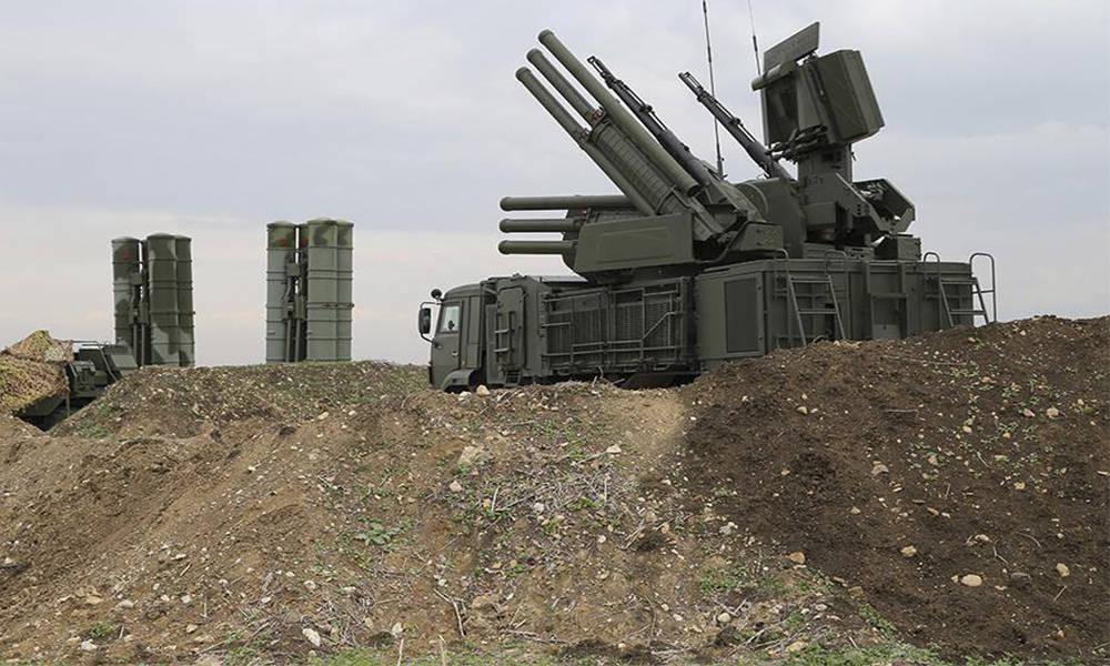 ФСБ России следит за уроженцем Татарстана, воюющим в Сирии