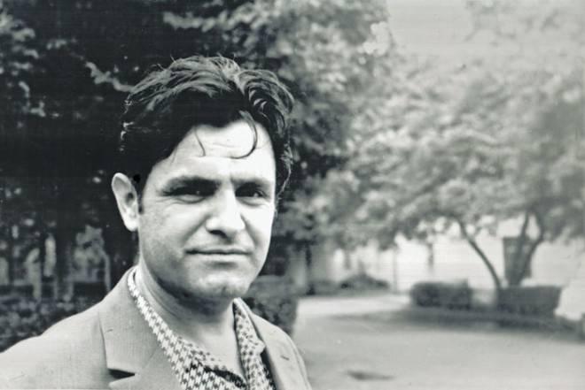 Фазиль Искандер скончался на 88-м году жизни