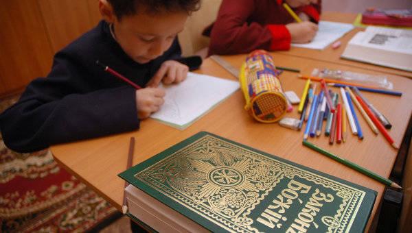 Представители ислама, буддизма и иудаизма выступили против уроков православия в школах