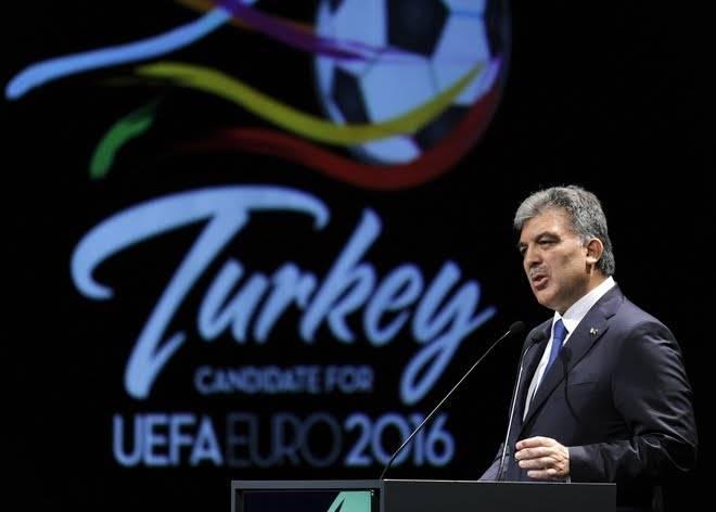 Федерация футбола Турции: чистки продолжаются