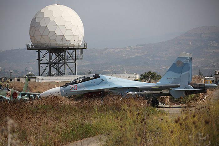 Кабмин представит Путину соглашение с Сирией о размещении авиагруппировки РФ