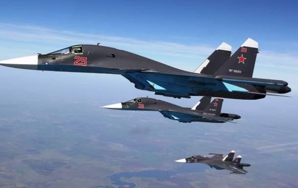 Путин внес в Госдуму соглашение о размещении в Сирии российской авиации
