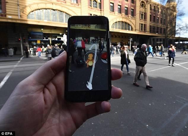 Охотник на покемонов застрелен в Сан-Франциско