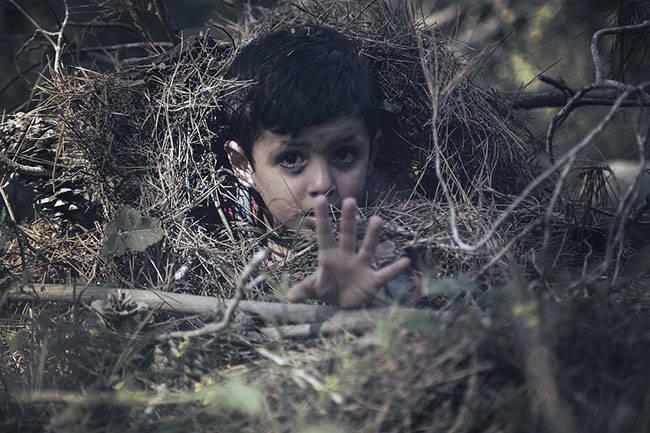 5 причин поменять свое отношение к сиротам