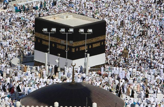 Первые паломники прибыли в Саудовскую Аравию