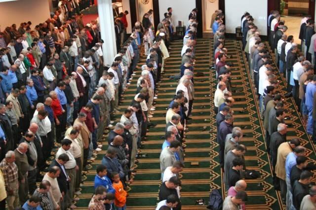 В США август 2016 года объявлен месяцем мусульман