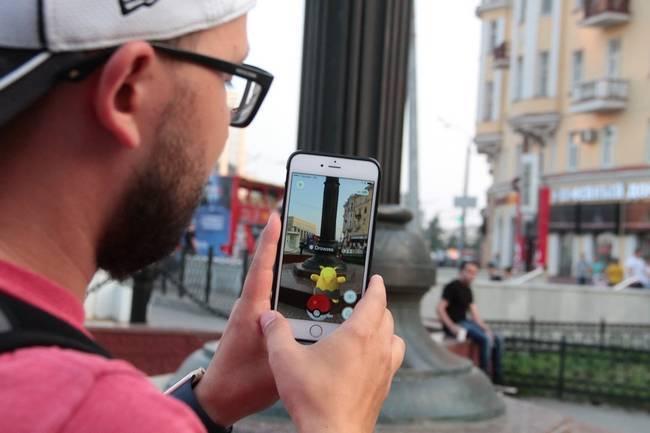 Pokemon Go попала под официальный запрет в Малайзии