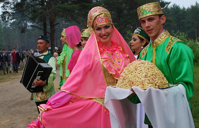 Пятничные проповеди на татарском: сохранение родного языка или национализация Ислама в Татарстане?