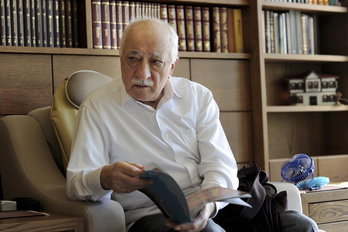 Власти Турции намерены искоренить в стране организацию Гюлена