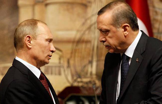 Встреча Эрдогана и Путина: кто выиграл от восстановления отношений?
