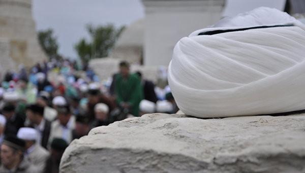 Мусульмане в Бельгии впервые поздравили католиков с религиозным праздником