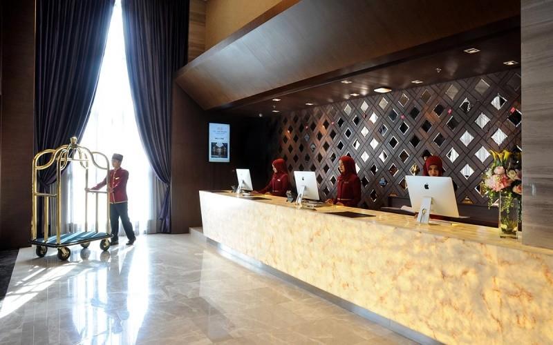 В Москве внедряют стандарты «Халяль» в гостиничный бизнес