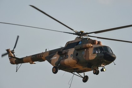 Российского летчика отпустили талибы