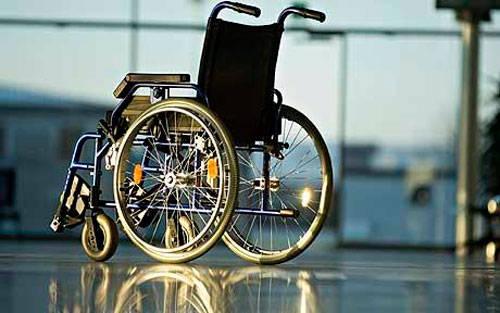 СМИ: Минтруд обяжет службы занятости искать работу инвалидам