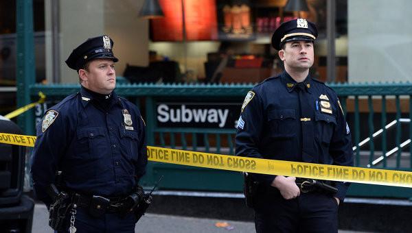 В Нью-Йорке полиция арестовала подозреваемого в убийстве имама