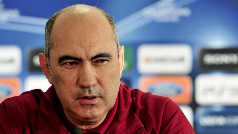 Курбан Бердыев будет сотрудничать с новым тренером сборной России по футболу