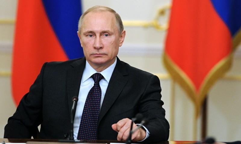 Путин назвал визит Эрдогана подтверждением настроя Турции на восстановление отношений
