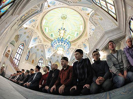 В мухтасибатах Казани рассказали о предстоящем праздновании Курбан-байрама