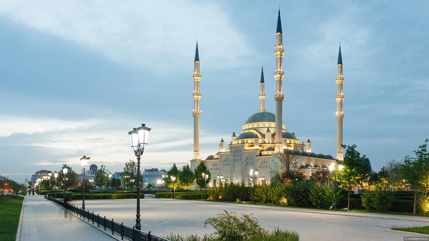 Более 100 религиозных деятелей примут участие во Всемирной исламской конференции в Грозном