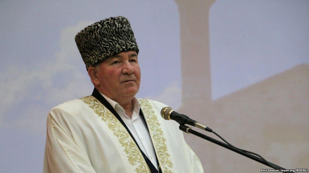 Муфтий Северного Кавказа призвал обрезать всех женщин России