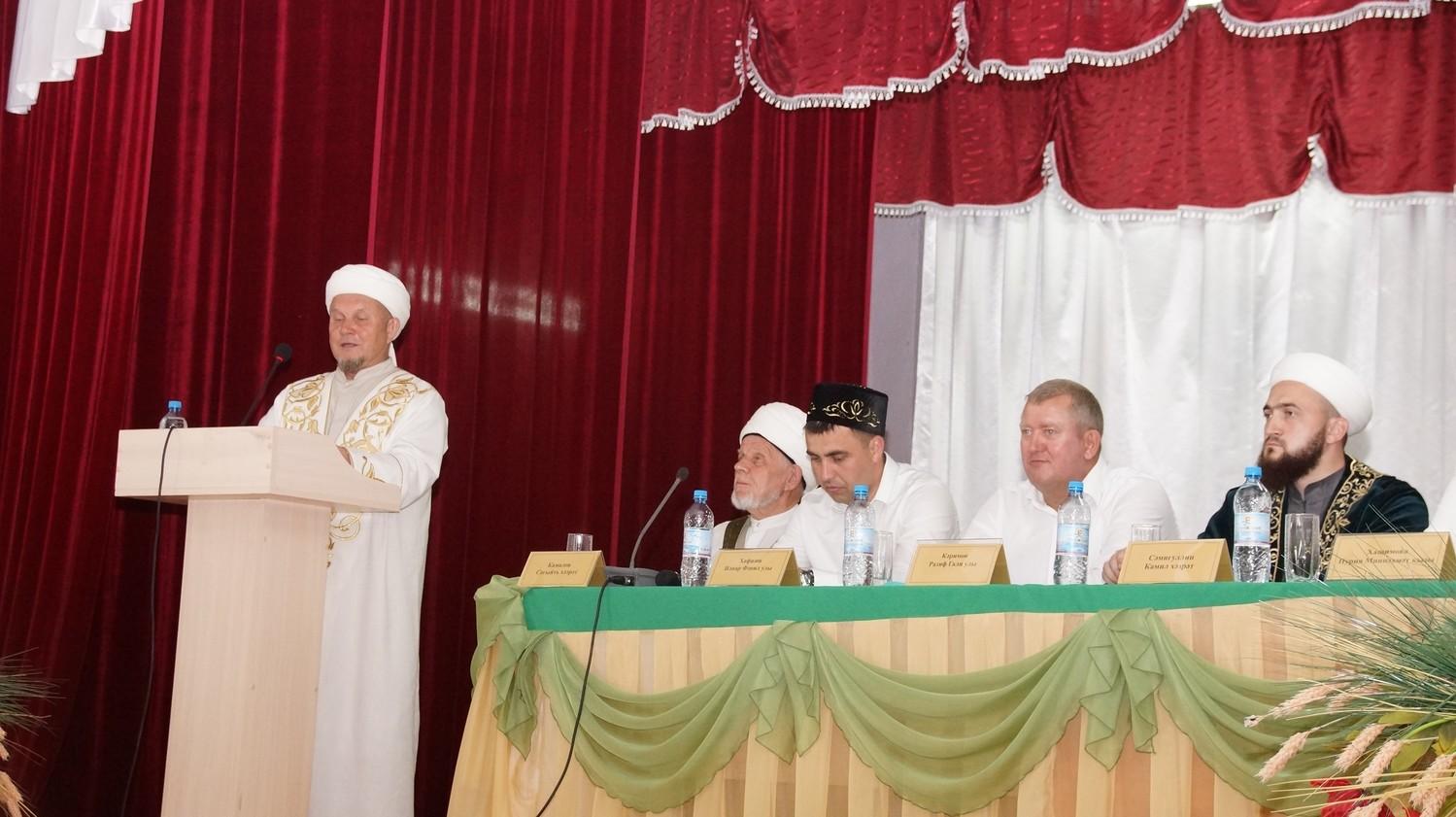 В Татарстане могут создать экскурсионный маршрут по местам жизни татарского богослова