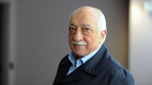 Анкара начала процесс экстрадиции Гюлена из США