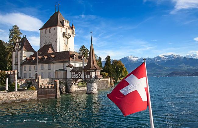 Швейцарский политик призывает признать Ислам государственной религией Швейцарии