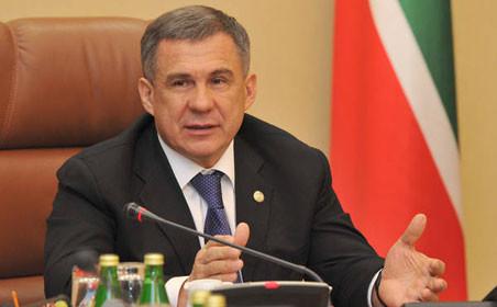 СМИ: Минниханова попросили инвестировать в строительство нового аэропорта в Крыму