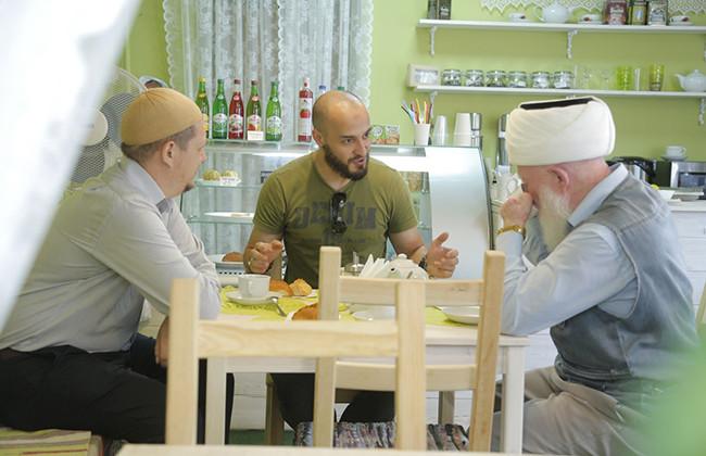Ревкат Каримов