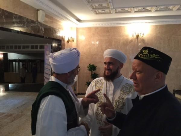 Всероссийский союз мусульманских ученых появится в РФ