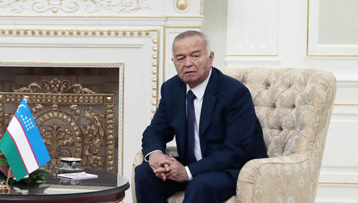Некоторые СМИ сообщили о смерти президента Узбекистана Ислама Каримова