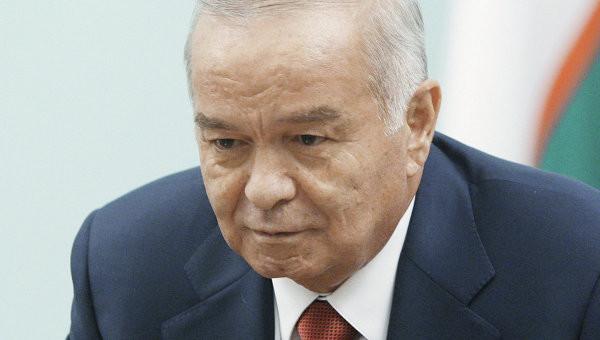 Президент Узбекистана находится в критическом состоянии