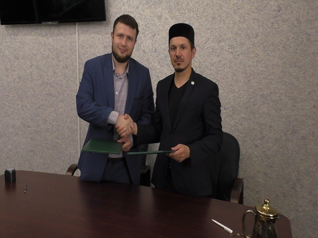 Фонд «Ярдэм» совместно с Ассоциацией предпринимателей-мусульман РФ возведет мусульманский пансионат для детей