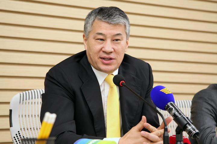 Родственник Назарбаева купит франшизу сети «Макдоналдс» в Татарстане