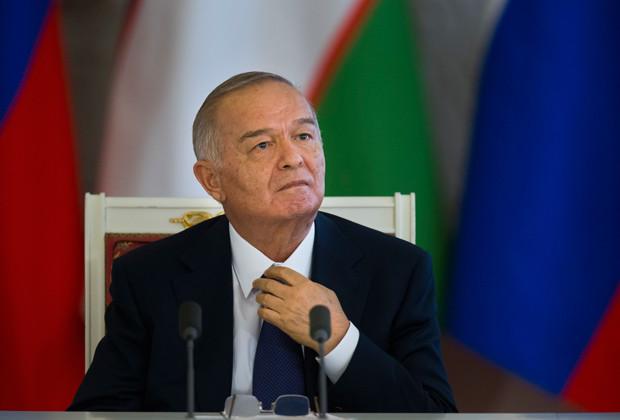 Кто займет кресло Ислама Каримова?