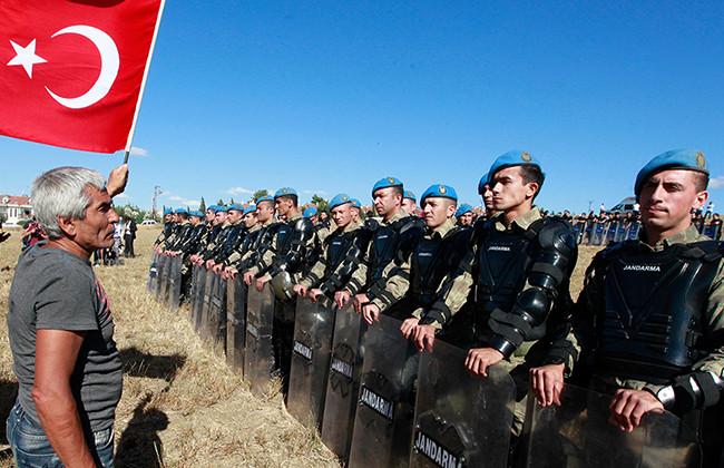 Операция Турции в Сирии: почему вторжение стало возможным?