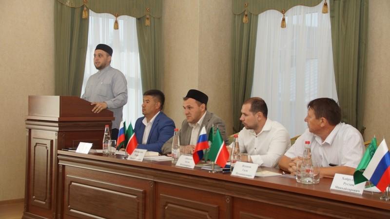 К площадкам для забоя животных к Курбан-байраму в Казани предъявили доптребования