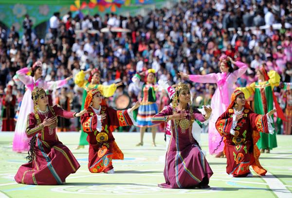 В Ташкенте отменили концерт к юбилейному празднованию Дня независимости Узбекистана