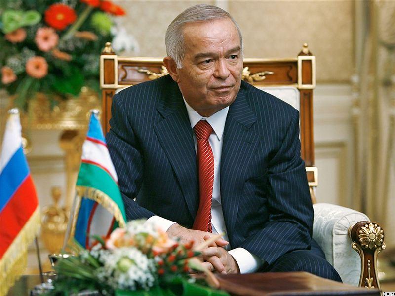 Ислам Каримов: тайна за семью печатями