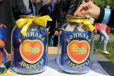 Казань претендует на звание самого доброго города России