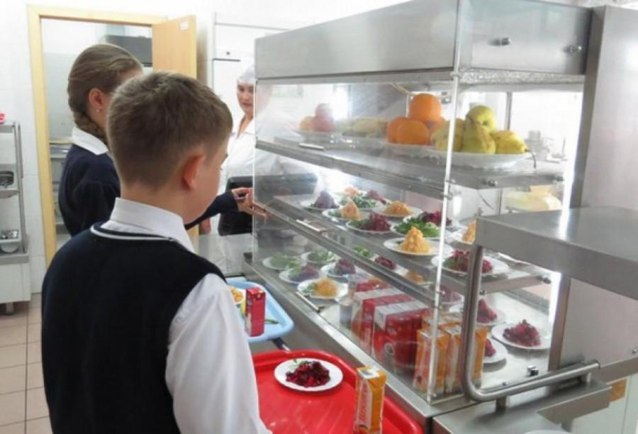 Минобразования Татарстана согласует список школ и детсадов с халяль питанием