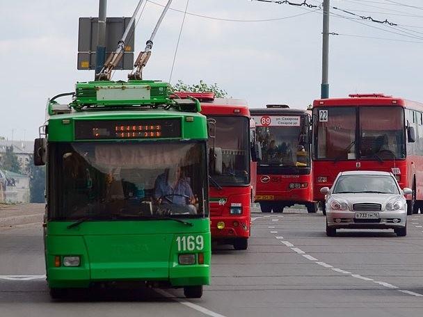 В Курбан-байрам общественный транспорт Казани начнет работу в 4 утра